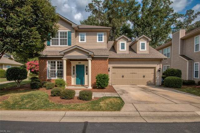 1136 Broadholme Pl, Virginia Beach, VA 23455 (#10342838) :: Kristie Weaver, REALTOR