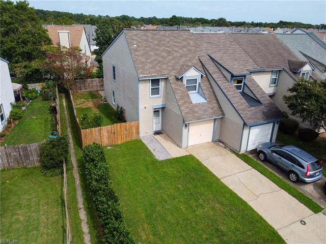 1543 Sword Dancer Dr, Virginia Beach, VA 23454 (#10342840) :: Gold Team VA