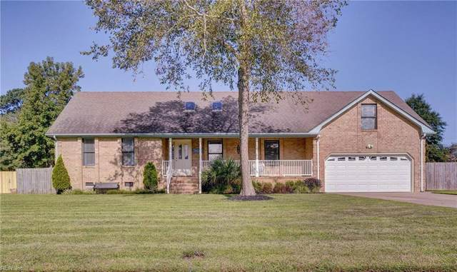 2264 Wild Oak Cres, Virginia Beach, VA 23456 (#10342856) :: Kristie Weaver, REALTOR