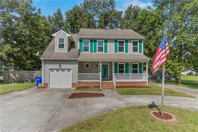 4400 Hubbard Ave, Suffolk, VA 23435 (#10342864) :: Encompass Real Estate Solutions