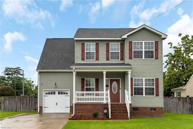1816 Roanoke Ave, Portsmouth, VA 23704 (#10342868) :: Encompass Real Estate Solutions