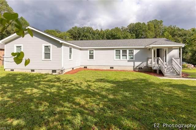 7854 Windy Hill Rd, Gloucester County, VA 23061 (#10342883) :: Gold Team VA