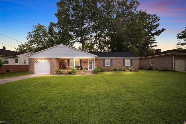330 Beechmont Dr, Newport News, VA 23608 (#10342887) :: Berkshire Hathaway HomeServices Towne Realty