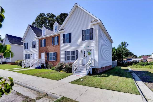 3115 Taylor Ave, King William County, VA 23181 (#10342889) :: Gold Team VA