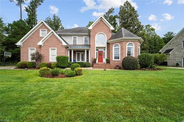 926 Poquoson Xing, Chesapeake, VA 23320 (#10342901) :: Encompass Real Estate Solutions
