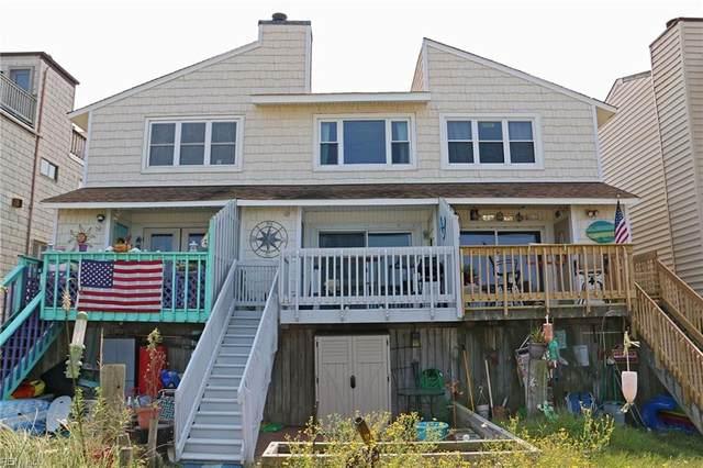 1268 W Ocean View Ave B, Norfolk, VA 23503 (#10342905) :: The Kris Weaver Real Estate Team