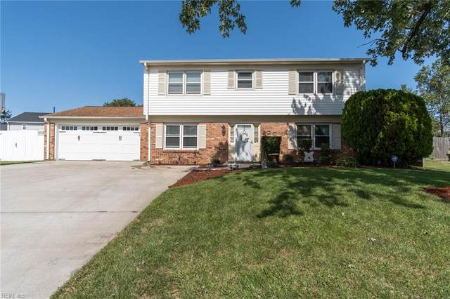 1649 Kilt St, Virginia Beach, VA 23464 (#10342906) :: Berkshire Hathaway HomeServices Towne Realty
