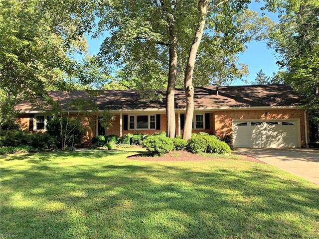 808 Winthrope Dr, Virginia Beach, VA 23452 (#10342915) :: Encompass Real Estate Solutions