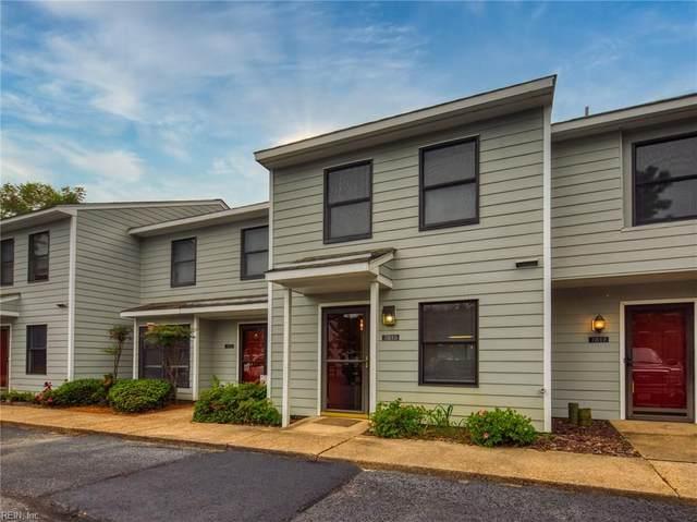 7815 Sunset Dr 7C, Gloucester County, VA 23072 (#10342917) :: Momentum Real Estate