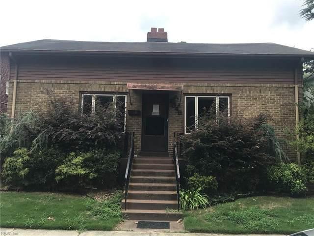 1049 Brandon Ave, Norfolk, VA 23507 (#10342919) :: The Kris Weaver Real Estate Team