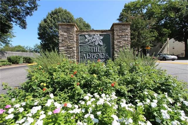535 Pineland Cir #102, Newport News, VA 23608 (#10342921) :: Encompass Real Estate Solutions