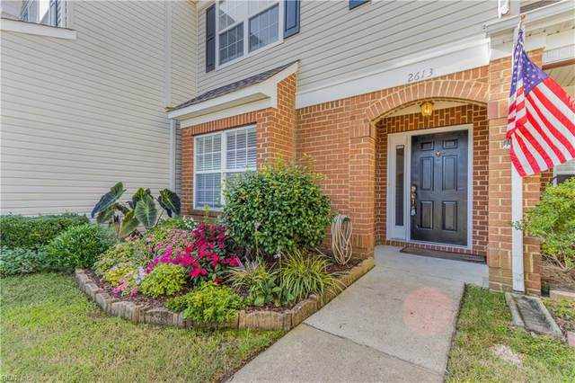 2613 Bracston Rd, Virginia Beach, VA 23456 (#10342932) :: Kristie Weaver, REALTOR