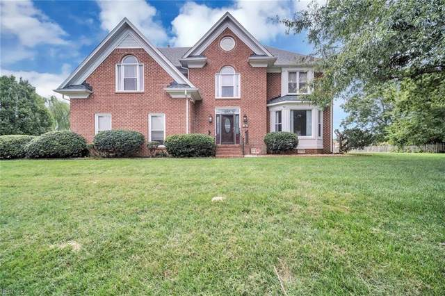 106 Windy Point Ln, Suffolk, VA 23435 (#10342937) :: Upscale Avenues Realty Group