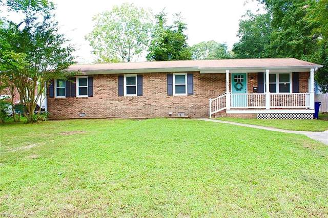 179 Eastwood Dr, Newport News, VA 23602 (#10342945) :: Avalon Real Estate