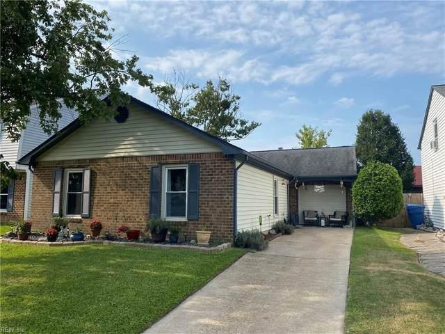 3417 Landstown Ct, Virginia Beach, VA 23453 (#10342949) :: Community Partner Group