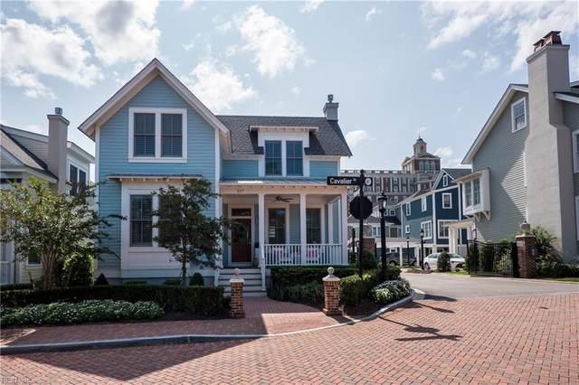 217 Cavalier Dr, Virginia Beach, VA 23451 (#10342956) :: Atlantic Sotheby's International Realty