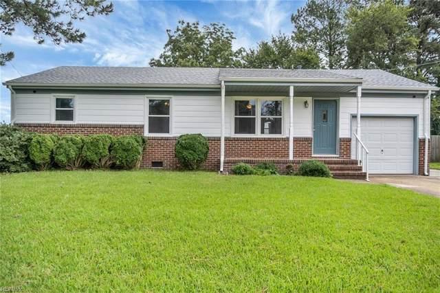 1105 Saint Julian Dr, Chesapeake, VA 23323 (#10342957) :: The Kris Weaver Real Estate Team