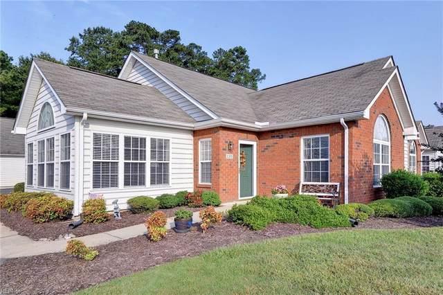 130 Villa Dr, Poquoson, VA 23662 (MLS #10342958) :: AtCoastal Realty