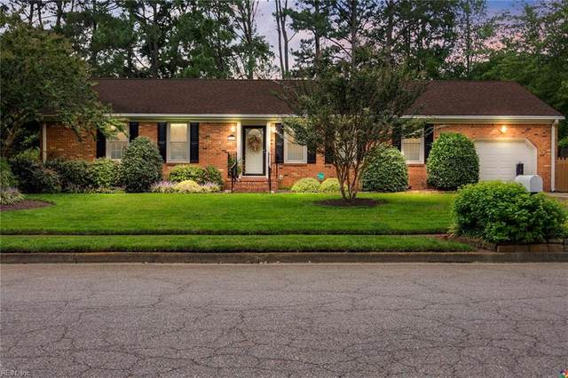 528 Caravelle Dr, Chesapeake, VA 23322 (MLS #10342959) :: AtCoastal Realty
