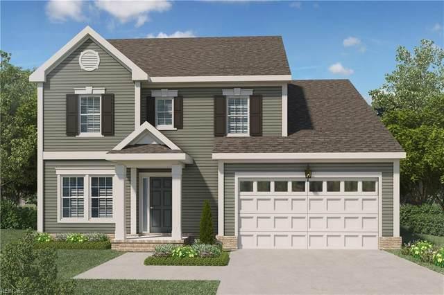 1144 White Heron's Ln, Suffolk, VA 23434 (#10342972) :: Rocket Real Estate