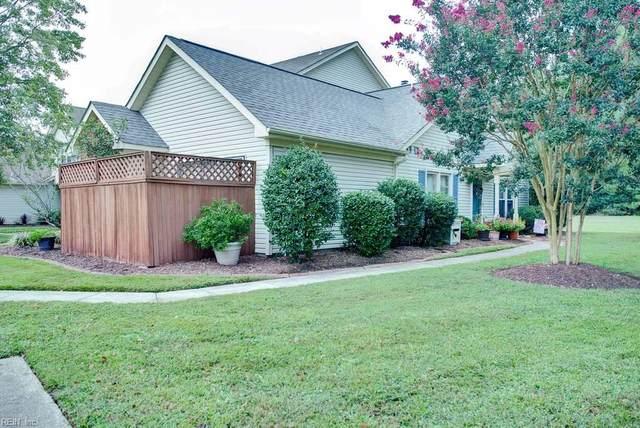 28 Ridge Wood Dr, Hampton, VA 23666 (#10342975) :: Avalon Real Estate