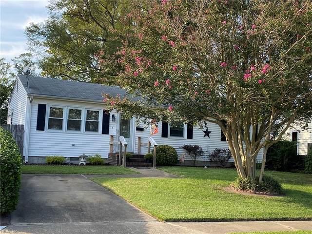 3 Pavilion Pl, Hampton, VA 23664 (#10342979) :: The Kris Weaver Real Estate Team