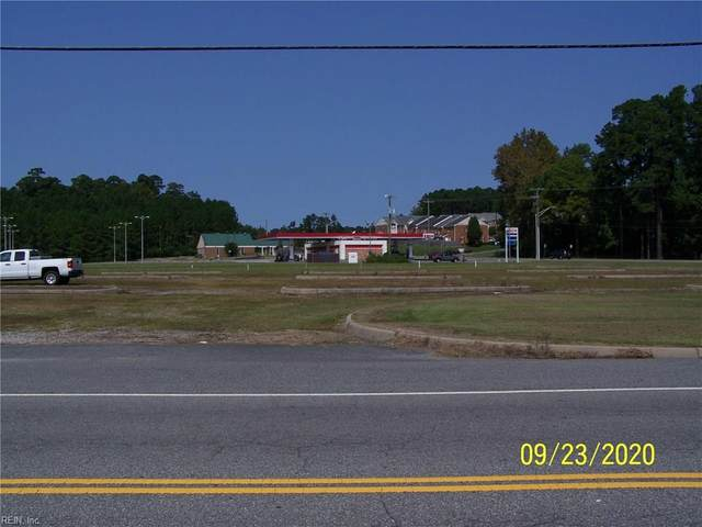 Lot 4 N College Dr, Franklin, VA 23851 (#10342997) :: Abbitt Realty Co.