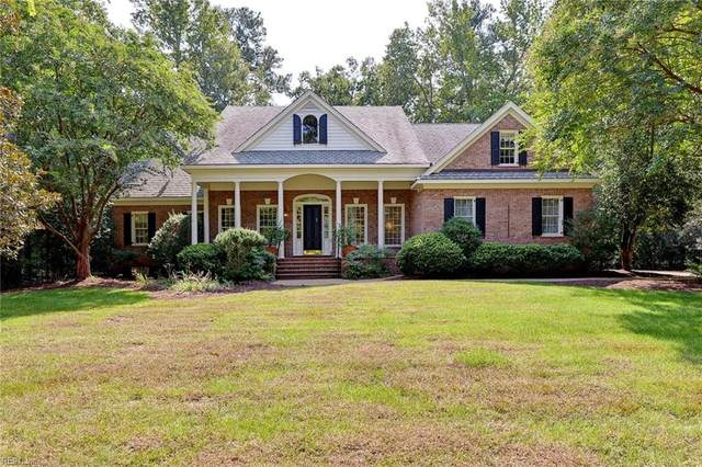 2913 E Island Rd, James City County, VA 23185 (#10343023) :: Kristie Weaver, REALTOR