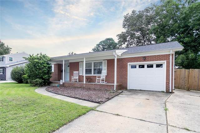5333 Bosworth Rd, Virginia Beach, VA 23462 (#10343031) :: Momentum Real Estate
