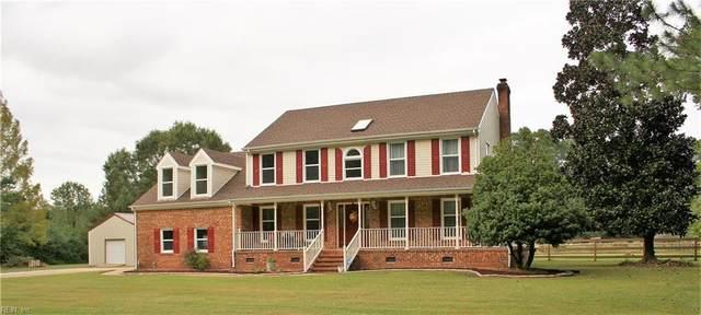 1344 Benefit Rd, Chesapeake, VA 23322 (#10343032) :: Kristie Weaver, REALTOR