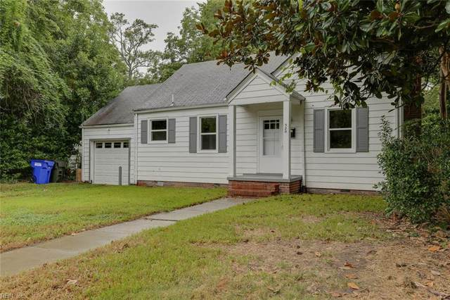 328 W Little Creek Rd, Norfolk, VA 23505 (#10343036) :: RE/MAX Central Realty