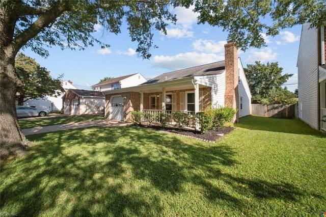 5656 Rushmere Dr, Virginia Beach, VA 23464 (#10343057) :: The Kris Weaver Real Estate Team