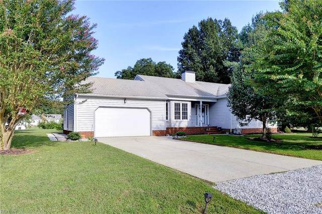 92 Meadowcrest Trl, James City County, VA 23188 (#10343059) :: Upscale Avenues Realty Group