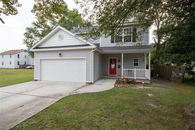 3126 Bapaume Ave, Norfolk, VA 23509 (#10343080) :: Rocket Real Estate
