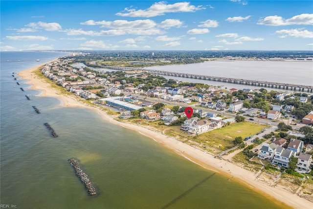 1074 W Ocean View Ave A, Norfolk, VA 23503 (#10343082) :: The Kris Weaver Real Estate Team