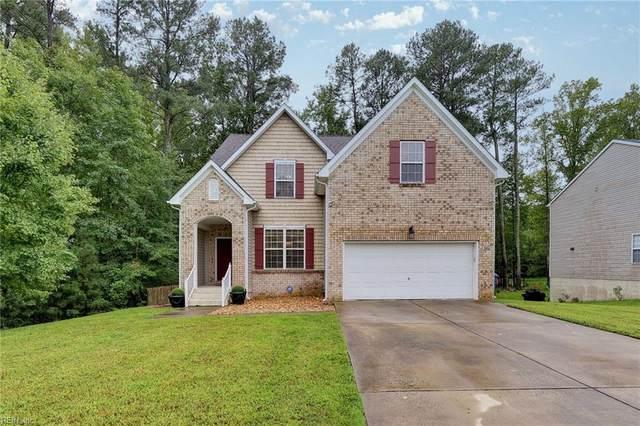 5988 Erin Leigh Dr, Gloucester County, VA 23061 (#10343089) :: Momentum Real Estate