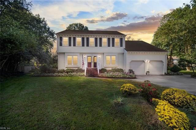 4601 Gilling Ct, Virginia Beach, VA 23464 (#10343098) :: Encompass Real Estate Solutions