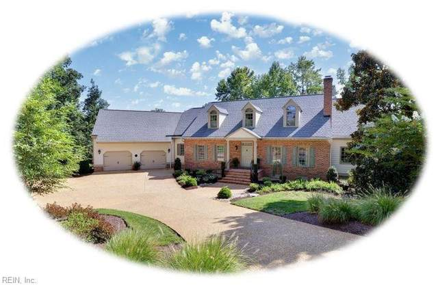 119 Formby, James City County, VA 23188 (#10343118) :: Upscale Avenues Realty Group
