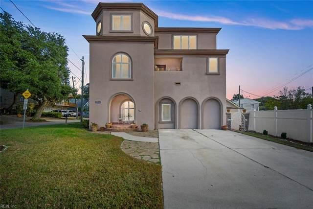 2508 Seaview Ave, Virginia Beach, VA 23455 (MLS #10343131) :: AtCoastal Realty