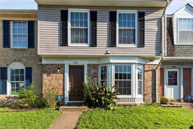 1033 Smoke Tree Ln, Virginia Beach, VA 23452 (#10343146) :: Encompass Real Estate Solutions