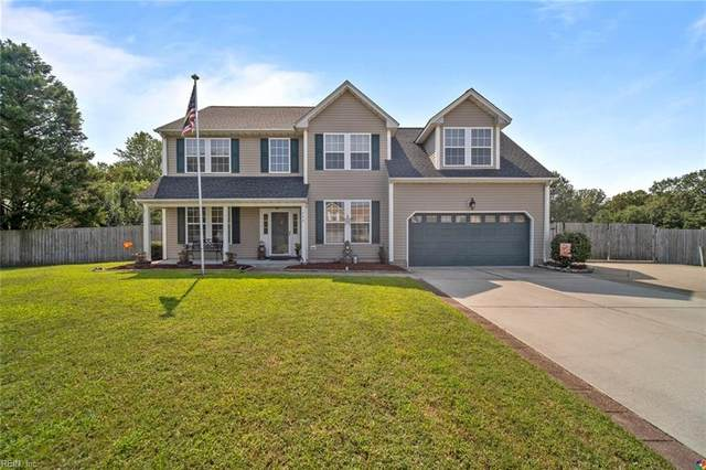 242 Holbrook Arch, Suffolk, VA 23434 (#10343147) :: Encompass Real Estate Solutions