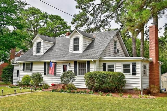 8578 Circle Dr, Norfolk, VA 23503 (#10343150) :: Momentum Real Estate