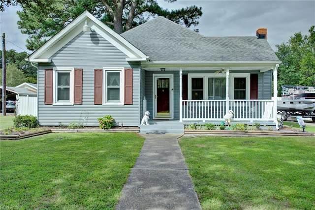 42 Cedar Rd, Poquoson, VA 23662 (MLS #10343160) :: AtCoastal Realty