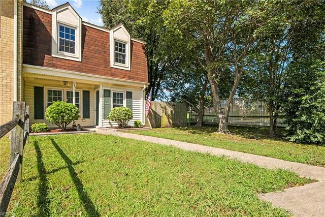 943 Monarch Dr, Virginia Beach, VA 23462 (#10343164) :: RE/MAX Central Realty