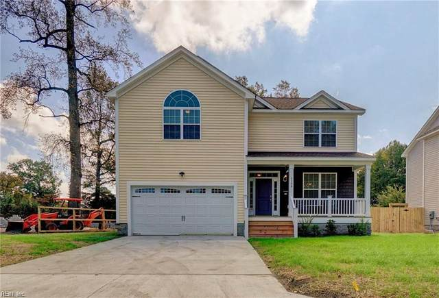 2008 S River Dr, Chesapeake, VA 23323 (#10343171) :: Berkshire Hathaway HomeServices Towne Realty