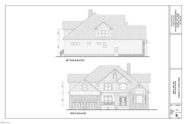 406 Ship Point Rd, York County, VA 23692 (#10343177) :: The Kris Weaver Real Estate Team