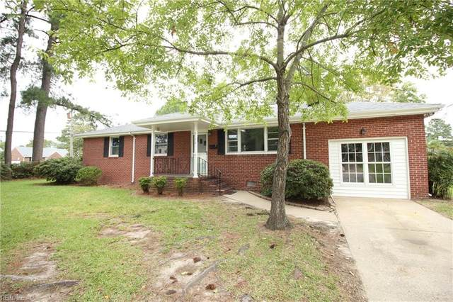 5172 Allyne Rd, Virginia Beach, VA 23462 (#10343182) :: The Kris Weaver Real Estate Team