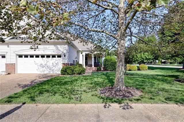 4700 Newport Frst, James City County, VA 23188 (#10343188) :: Momentum Real Estate