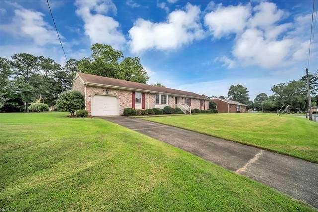 5604 Canterbury Ln, Suffolk, VA 23435 (#10343198) :: Upscale Avenues Realty Group