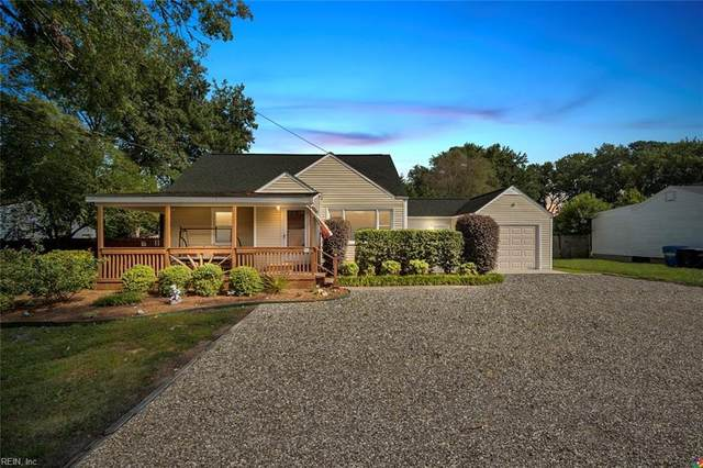2328 Pleasure House Rd, Virginia Beach, VA 23455 (#10343201) :: Atkinson Realty